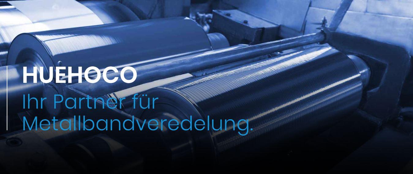 HUEHOCO GROUP Holding GmbH & Co. KG